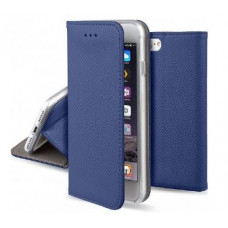 Pouzdro Smart Magnet Huawei P Smart Z Blue