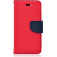 Pouzdro Smart Magnet Xiaomi Redmi Note 9 Pro Red Blue