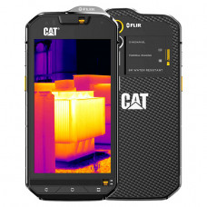 Caterpillar CAT S60 Dual Sim Black