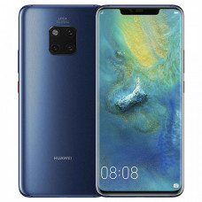 Huawei Mate 20 Pro Dual Sim Blue