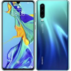 Huawei P30 6gb/128gb Dual Sim Aurora Blue