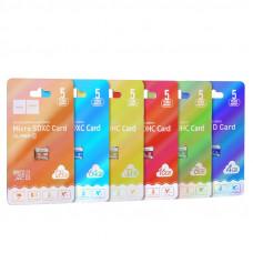Micro SDHC karta 128GB