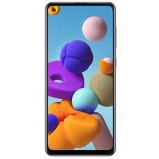 Samsung Galaxy A21s 3GB/32GB Dual Sim Black