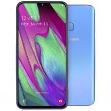 Samsung Galaxy A40 A405F Dual Sim Blue