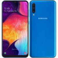 Samsung Galaxy A50 A505F 4gb/128gb Dual SIM Blue