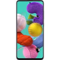 Samsung Galaxy A51 A515F 4gb/128gb Dual Sim Black