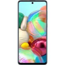 Samsung Galaxy A71 A715F Dual Sim Blue