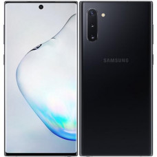 Samsung Galaxy Note 10 N970F 8gb/256gb Dual Sim Black