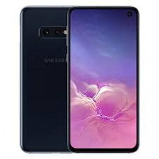 Samsung Galaxy S10e G970 128GB Dual Sim Black