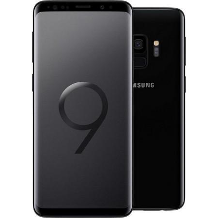 Samsung Galaxy S9 G960F 64GB Dual Sim Black