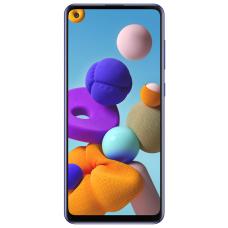 Samsung Galaxy A21s 3GB/32GB Dual Sim Blue
