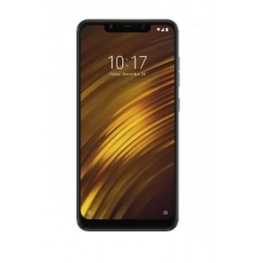 Sitemap Index Trend1: Xiaomi Pocophone F1 6gb/64gb Dual Sim Global Black